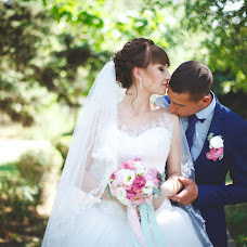 Wedding photographer Aleksandra Topekha (AlexandraStudio). Photo of 29.07.2017