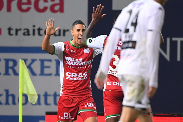 Coupe : Zulte-Waregem et Courtai filent en quarts