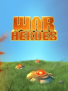 War Heroes: Clash in a Free Strategy Card Game 2.5.1