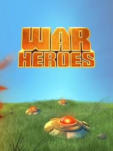 War Heroes: Multiplayer Battle for Free MOD 2.6.5 (Unlimited Money) APK 2