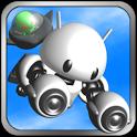 Robo Shooter Demo icon