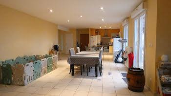 appartement à Thorey-en-Plaine (21)