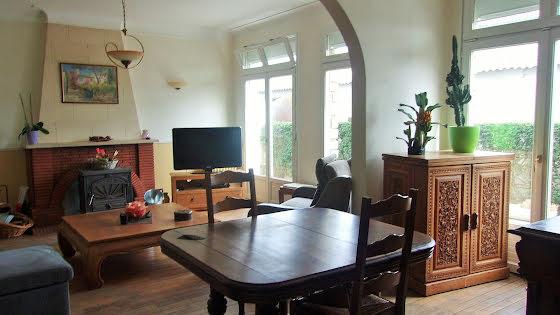 Vente maison 139 m2
