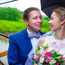 Wedding photographer Evgeniy Vasilev (zhekinphoto24). Photo of 19.08.2015