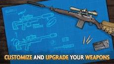 Clear Vision 4 - Brutal Sniper Gameのおすすめ画像3