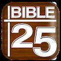 Bible 25 icon