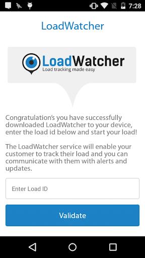 LoadWatcher