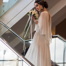 Wedding photographer Alena Papulova (alsy174). Photo of 03.06.2017