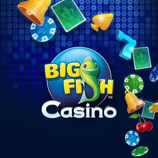 Big Fish Casino – Free Vegas Slot Machines & Games screenshot 11