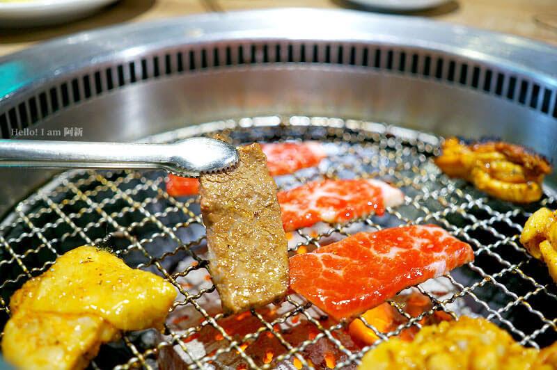台中崇德路餐廳,老井極上燒肉-27