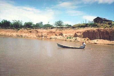 El rancho de Capataz