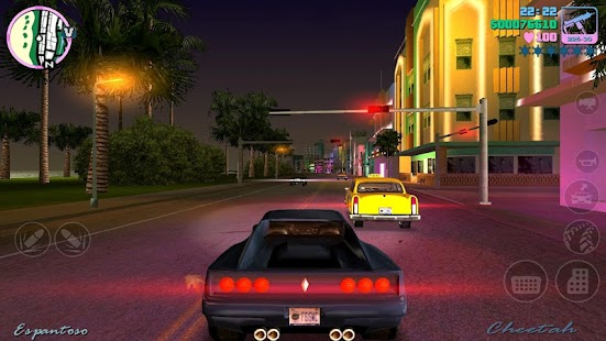 GTA Vice City 1.09 Apk + Data Mod For Android Download