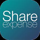 ShareExpense: Fairly & Easily icon