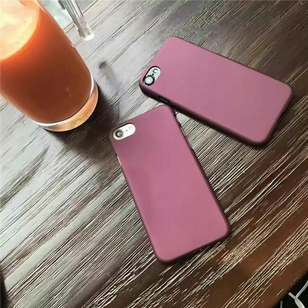 iphone case hard case Red Wine