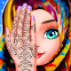 Muslim Hijab Makeover And Hand Art (game)