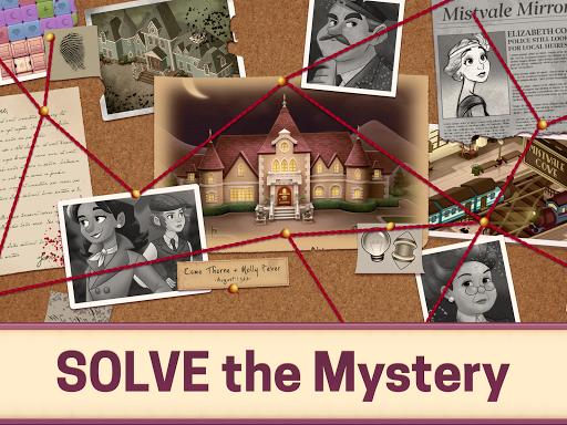 Mistvale: Mystery Match screenshot 7