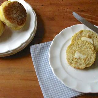 Corn Flour Muffins Recipes