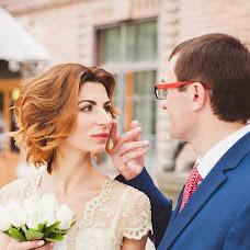 Wedding photographer Kseniya Izergina (izergina). Photo of 07.09.2017