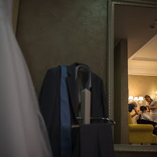 Wedding photographer Evgeniy Eremeev (irimeiff). Photo of 12.10.2014