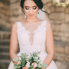 Wedding photographer Renata Odokienko (renata). Photo of 30.09.2018