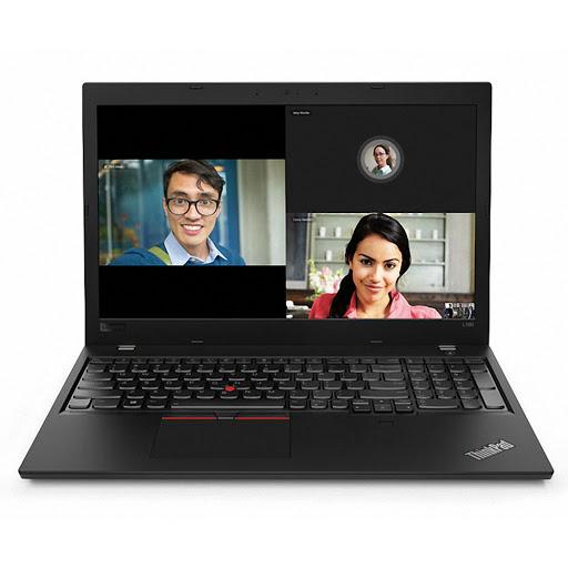Máy tính xách tay/ Laptop Lenovo Thinkpad L580-20LWS00C00 (I5-8250U) (Đen)