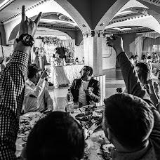 Bröllopsfotograf Danila Danilov (DanilaDanilov). Foto av 07.06.2018