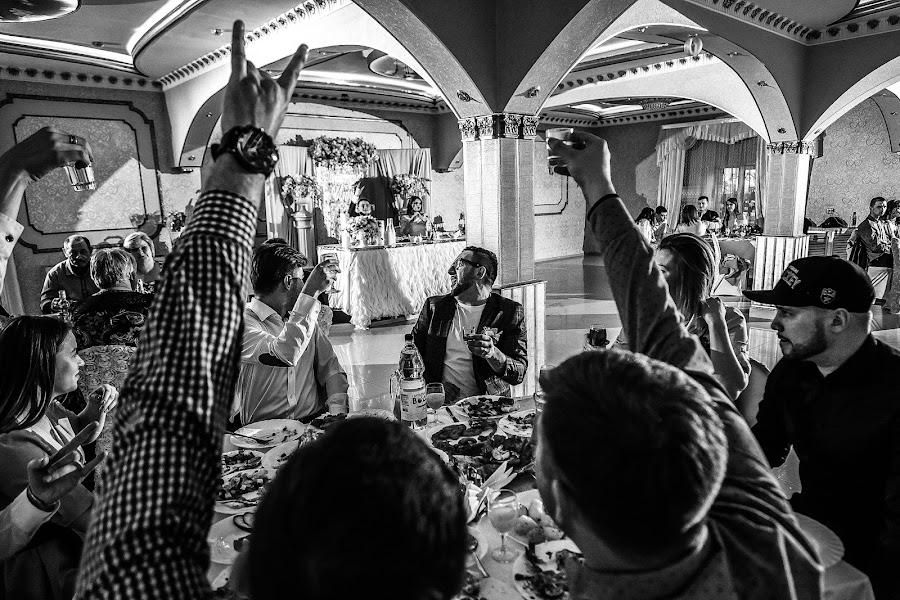 Свадебный фотограф Данила Данилов (DanilaDanilov). Фотография от 07.06.2018