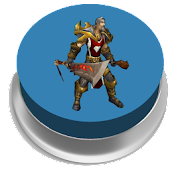 Leeroy Jenkins Button