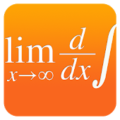 FX Calculus Problem Solver Android APK Download Free By Euclidus Inc