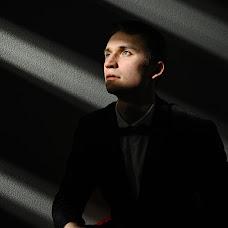 Свадебный фотограф Вадим Зименков (winterkoff). Фотография от 30.03.2019