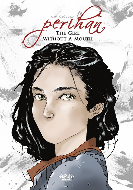 Perihan: The Girl without a Mouth (2020)