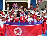 Mondial 2022 : La Corée du Nord déclare forfait pour les éliminatoires