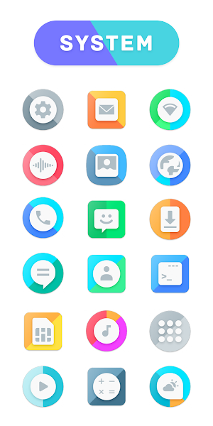 Corvy – Icon Pack v3.7 [Patched]