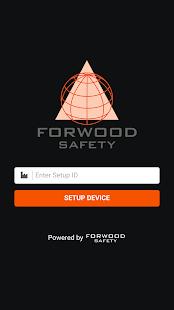 Forwood CRM - náhled