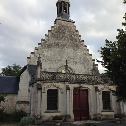 photo de Chapelle Notre-Dame de Monflières