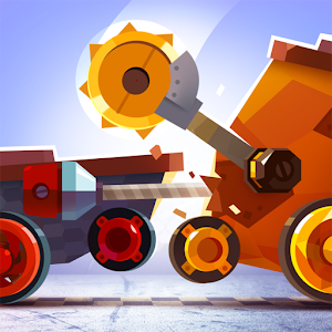 CATS: Crash Arena Turbo Stars 2.20.2 APK MOD