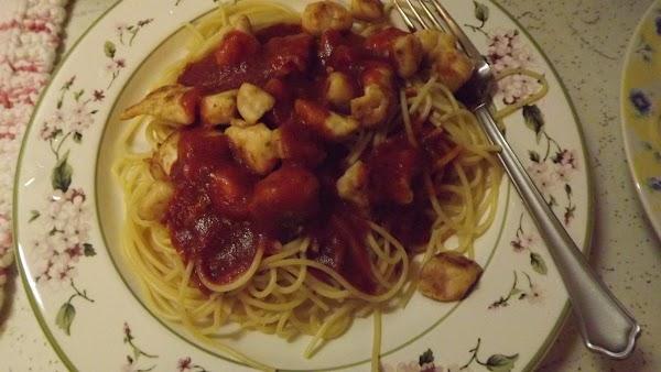 Tasty Italian Chicken Recipe