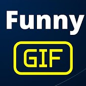 Funny GIFs For WhatsApp & Facebook