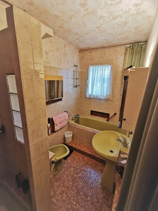 Vente maison 5 pièces 109 m2