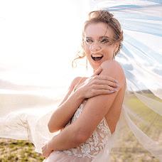 Wedding photographer Natalya Volkova (NatiVolk). Photo of 15.06.2018