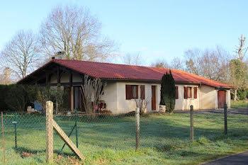 maison à Pontenx-les-Forges (40)