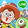 LINE:ピクサー タワー ~おかいものパズル~ icon