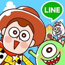 LINE:ピクサー タワー ~おかいものパズル~ APK