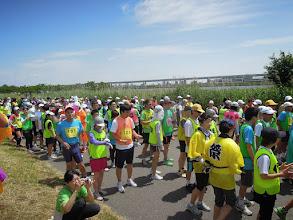 Photo: 5月19日(日曜日)アキレスふれあいマラソンのスタート