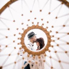 Wedding photographer Natali Vasilchuk (natalyvasilchuc). Photo of 21.12.2018