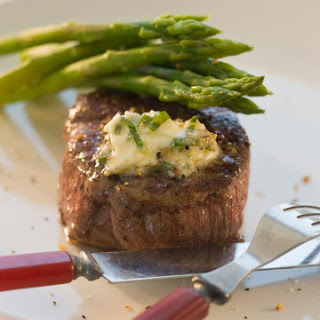 Herb Butter for Steak
