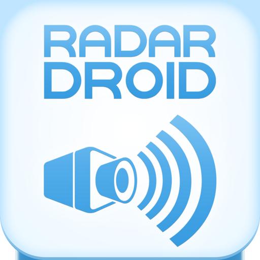 Radardroid Pro Icon
