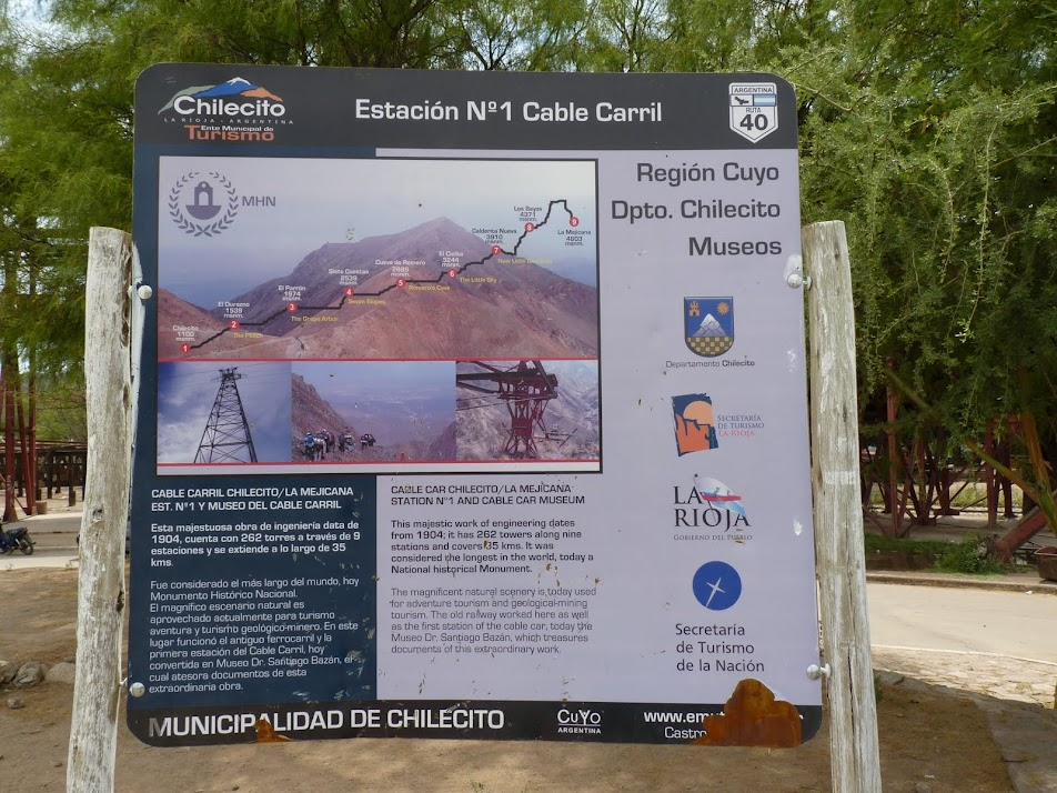 Museo del Cable Carril