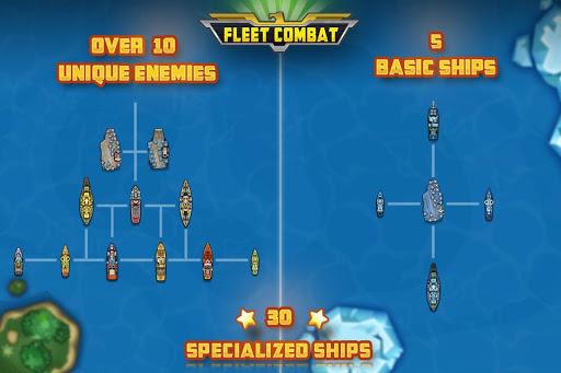 Fleet Combat 1.4.2 Mod screenshots 3
