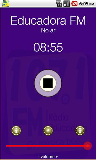 Educadora FM 107.1